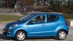 Nissan Pixo - Immagine: 10