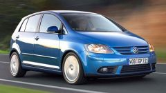 Volkswagen Golf Plus - Immagine: 1