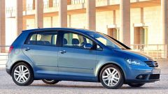 Volkswagen Golf Plus - Immagine: 2