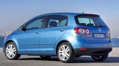 Volkswagen Golf Plus - Immagine: 3