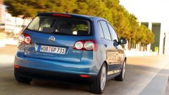 Volkswagen Golf Plus - Immagine: 6