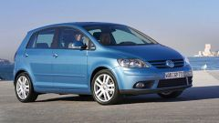 Volkswagen Golf Plus - Immagine: 7