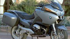 BMW R 1200 RT e ST - Immagine: 5