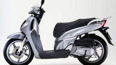 Honda SH-i 2005 - Immagine: 1