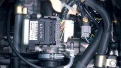 Honda SH-i 2005 - Immagine: 3