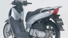 Honda SH-i 2005 - Immagine: 4