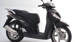 Honda SH-i 2005 - Immagine: 8
