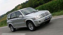 Suzuki Grand Vitara XL-7 - Immagine: 1