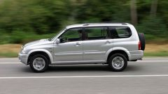 Suzuki Grand Vitara XL-7 - Immagine: 11