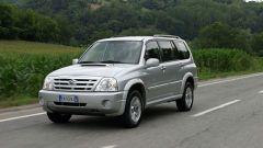 Suzuki Grand Vitara XL-7 - Immagine: 9