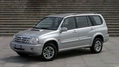 Suzuki Grand Vitara XL-7 - Immagine: 8