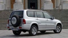 Suzuki Grand Vitara XL-7 - Immagine: 7