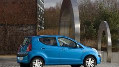 Nissan Pixo - Immagine: 12