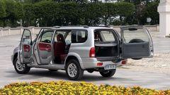 Suzuki Grand Vitara XL-7 - Immagine: 6
