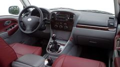 Suzuki Grand Vitara XL-7 - Immagine: 5