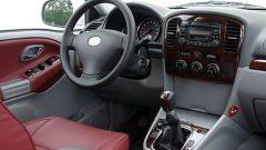 Suzuki Grand Vitara XL-7 - Immagine: 4