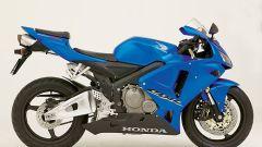 Honda CBR 600 RR '05 - Immagine: 27