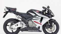 Honda CBR 600 RR '05 - Immagine: 26