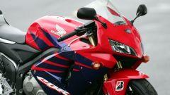 Honda CBR 600 RR '05 - Immagine: 10