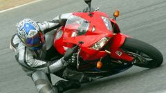 Honda CBR 600 RR '05 - Immagine: 9