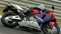 Honda CBR 600 RR '05 - Immagine: 6