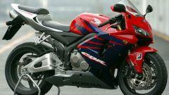 Honda CBR 600 RR '05 - Immagine: 12