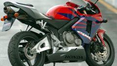 Honda CBR 600 RR '05 - Immagine: 13