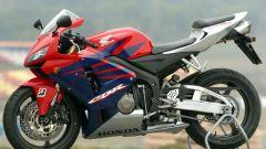 Honda CBR 600 RR '05 - Immagine: 22