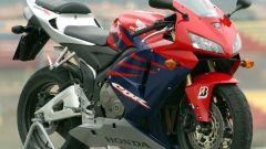 Honda CBR 600 RR '05 - Immagine: 21