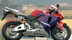 Honda CBR 600 RR '05 - Immagine: 20