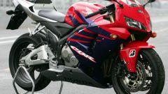 Honda CBR 600 RR '05 - Immagine: 19