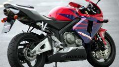 Honda CBR 600 RR '05 - Immagine: 18
