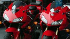 Honda CBR 600 RR '05 - Immagine: 16