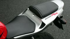 Honda CBR 600 RR '05 - Immagine: 15