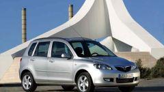 Crash test: Mazda2 - Immagine: 1