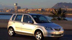 Crash test: Mazda2 - Immagine: 2