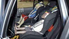 Crash test: Mazda2 - Immagine: 3