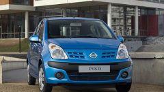 Nissan Pixo - Immagine: 13