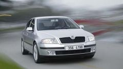 Crash test: Skoda Octavia - Immagine: 1