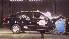 Crash test: Skoda Octavia - Immagine: 4