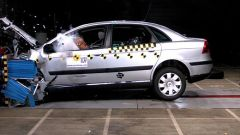 Crash test: Citroën C5 - Immagine: 6