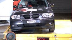 Crash test: BMW Serie 1 - Immagine: 5