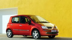 Crash test: Renault Modus - Immagine: 2