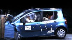 Crash test: Renault Modus - Immagine: 5