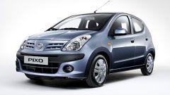 Nissan Pixo - Immagine: 14