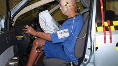 Crash test: Hyundai Getz - Immagine: 3