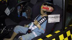 Crash test: Hyundai Getz - Immagine: 4