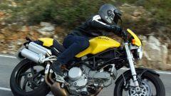 Ducati Monster S2R - Immagine: 14