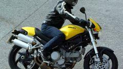 Ducati Monster S2R - Immagine: 12