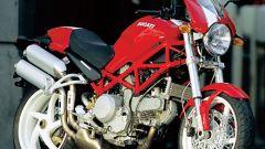 Ducati Monster S2R - Immagine: 3